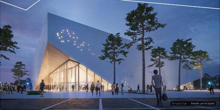 Futuroscope Arena