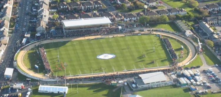 Galway Sportsground