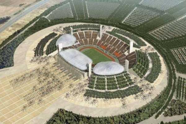 Grand Stade de Casablanca