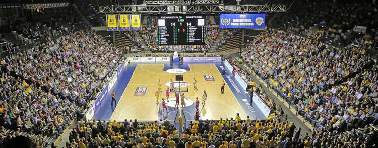 Große EWE Arena