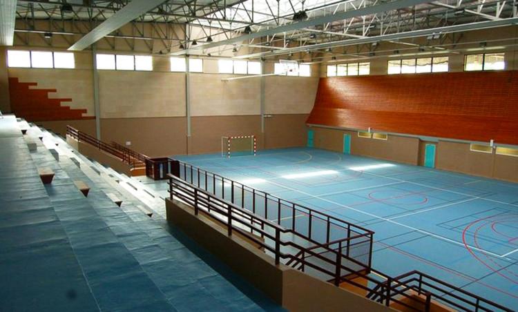 Gymnase des Fillettes