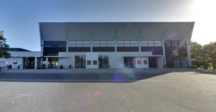 Gymnase du Vigneau, Saint-Herblain