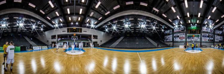 Halle Saint-Léonard