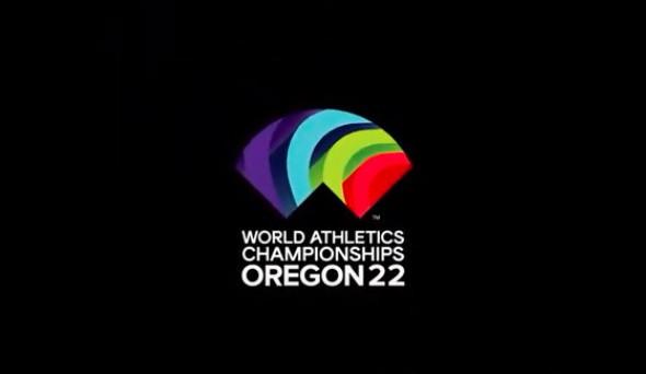 IAAF World Athletics Championships Oregon 2022