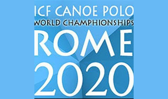 ICF Canoe Polo World Championships Rome 2020