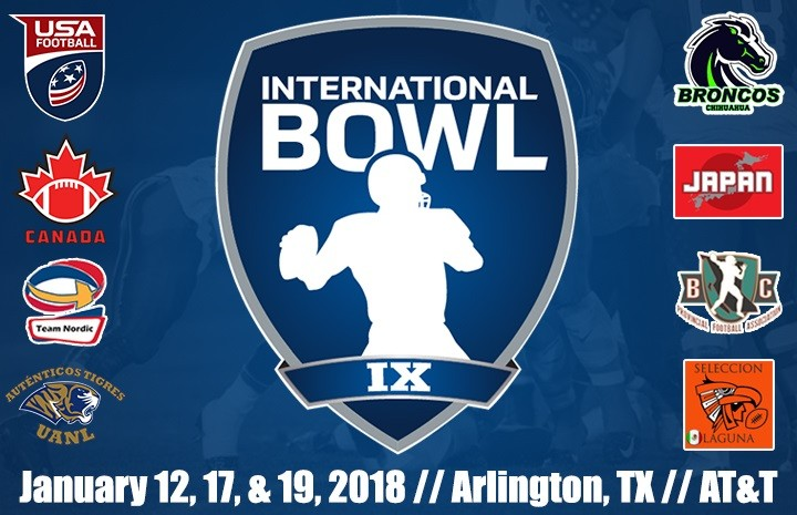 International Bowl IX
