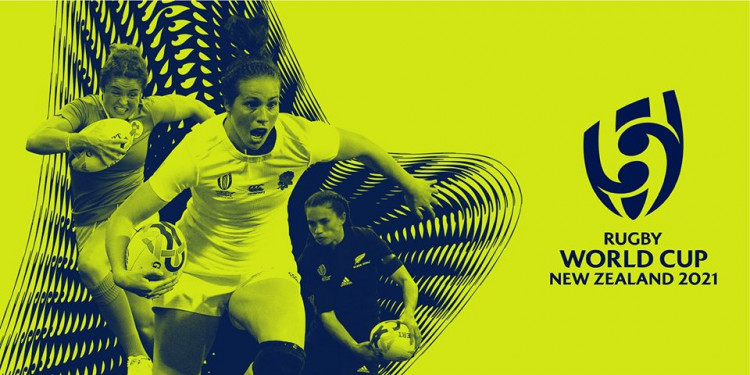 IRB Rugby Women's World Cup New Zealand 2021
