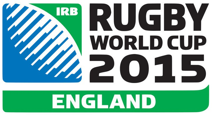 IRB Rugby World Cup England 2015