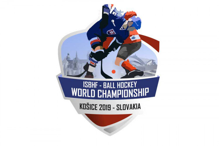 ISBHF Ball Hockey World Championship 2019