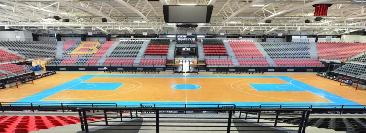 Jane Sandanski Arena