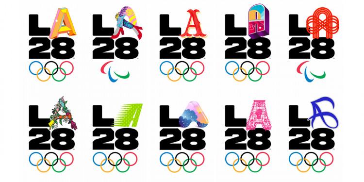 Jeux Olympiques Los Angeles 2028