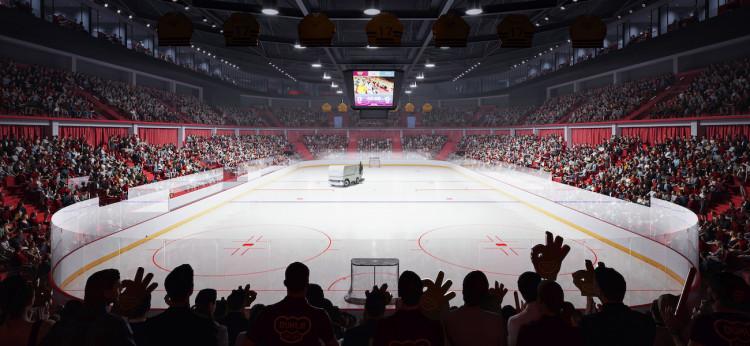 Jihlava Arena