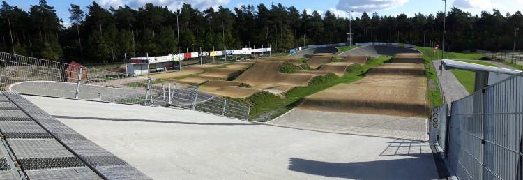 Joel Smets BMX Circuit