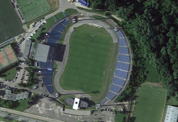 Kazimierz Górski Stadium