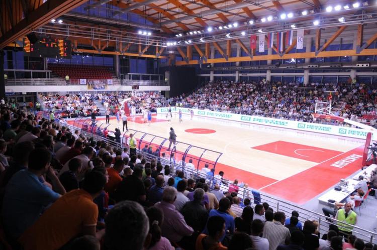 Laktaši Sports Hall