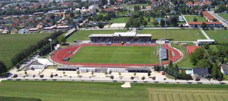 Lavanttal-Arena