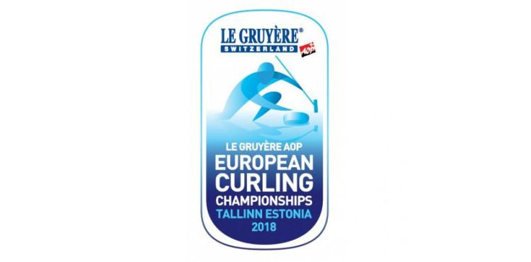 Le Gruyère AOP European Curling Championships 2018