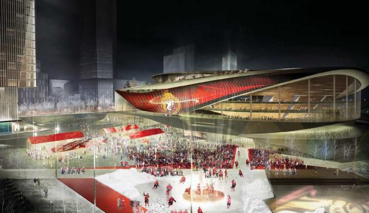 LeBreton Flats Arena