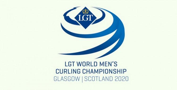 LGT World Men's Curling Championship 2020