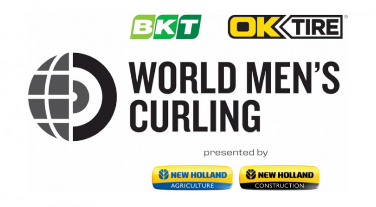 LGT World Men's Curling Championship Calgary 2021