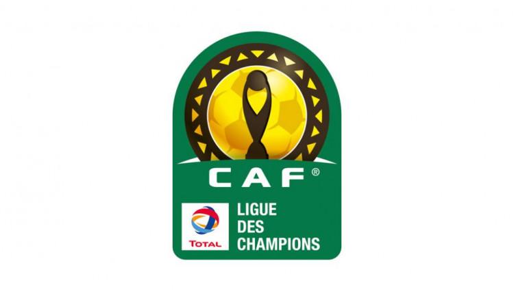 Ligue des Champions de la CAF - Total