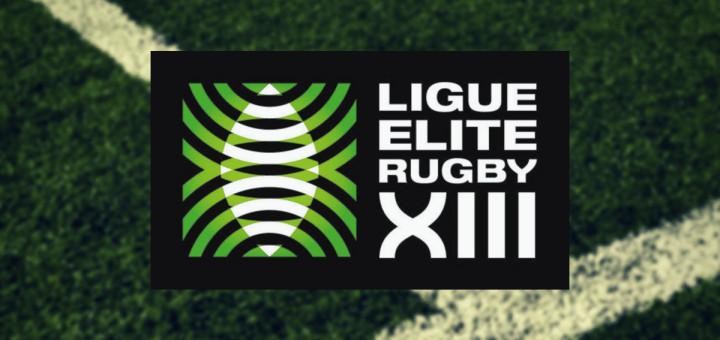 Ligue Elite Rugby XIII