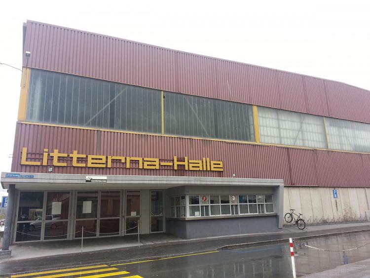 Litterna-Halle