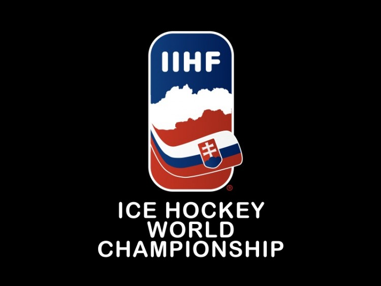 2019 IIHF World Championship