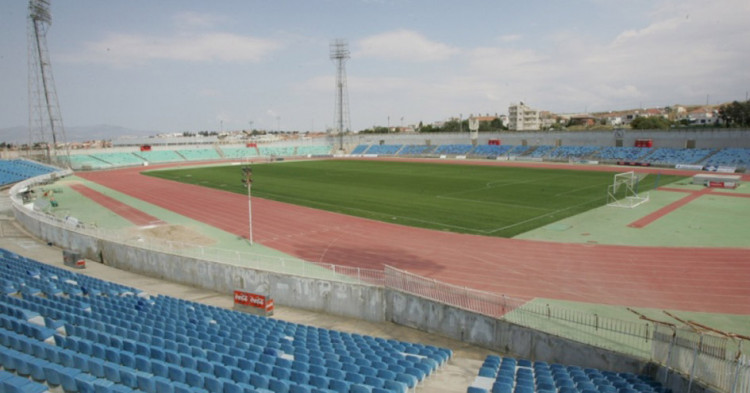 Makario Stadium
