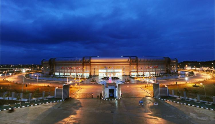 Mandalar Thiri Stadium