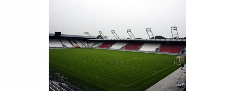 Marshal Józef Piłsudski Stadium