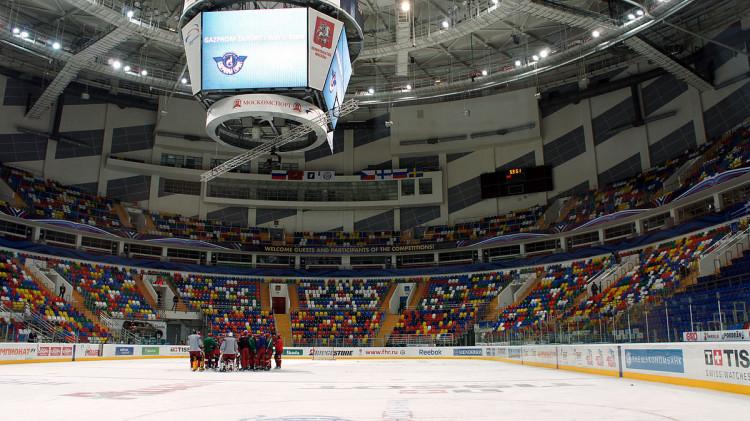 Megasport Sport Palace
