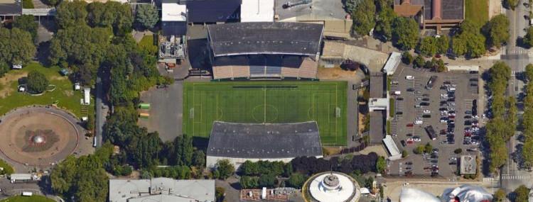 Memorial Stadium, Seattle
