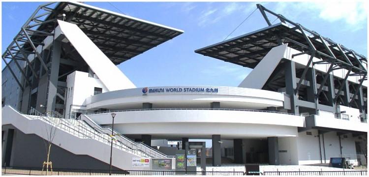 Mikuni World Stadium