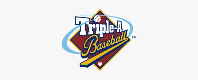 Minor League Baseball - Triple A