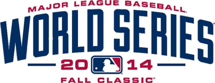 MLB World Series 2014