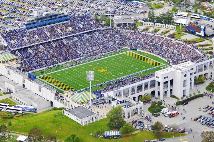 Navy–Marine Corps Memorial Stadium