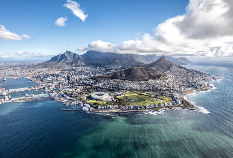 Netball World Cup Cape Town 2023