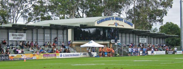 New Era Stadium