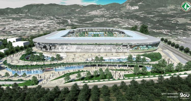 Nuevo Stadio Partenio
