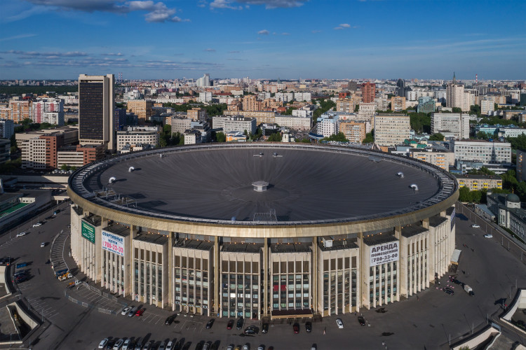 Olimpiysky Arena