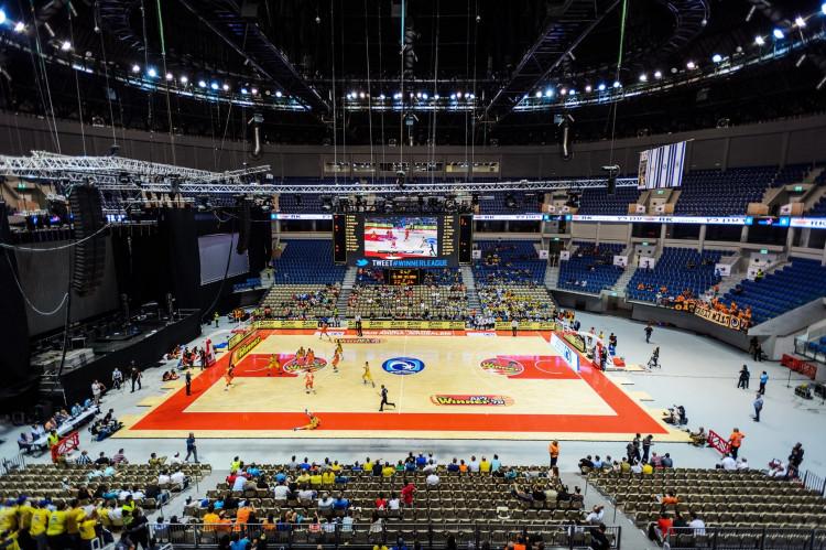 Pais Arena Jerusalem