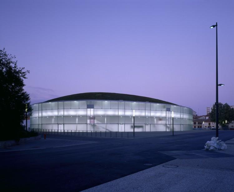 Palais des sports André-Brouat