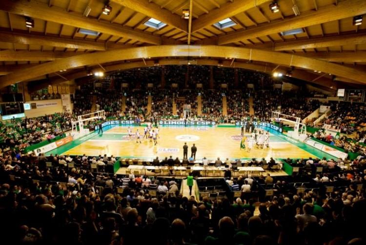 Palais des sports de Beaublanc
