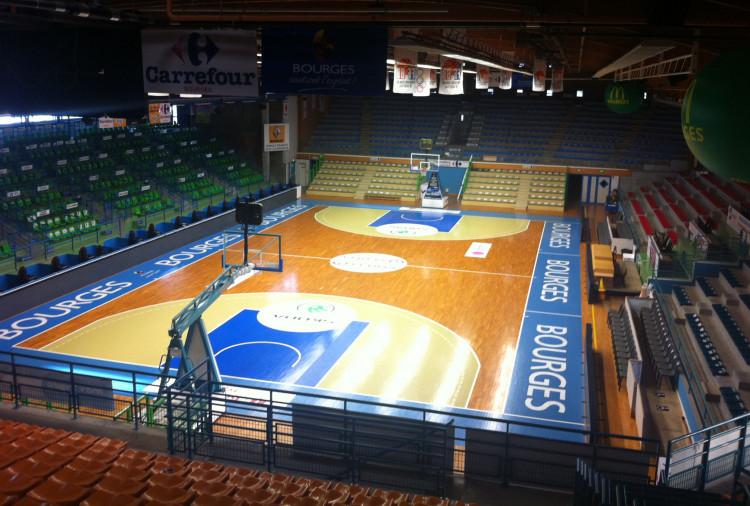 Palais des sports du Prado