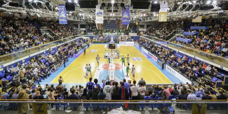 Palais des sports Marcel-Cerdan