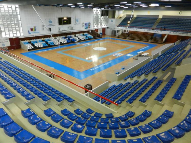 Palais des Sports Pierre Ratte