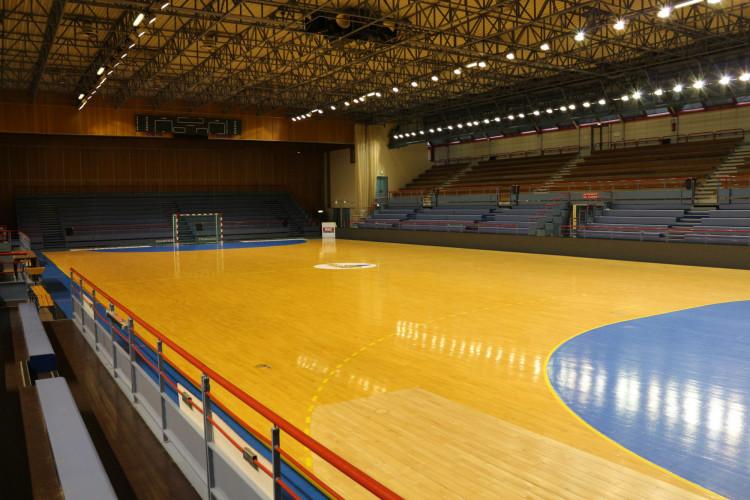 Palais des sports Robert-Oubron