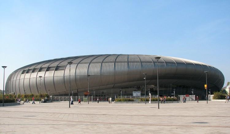 Papp László Budapest Sportaréna