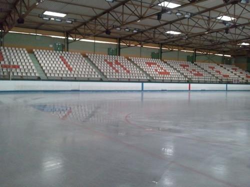 Patinoire Olympique de Limoges